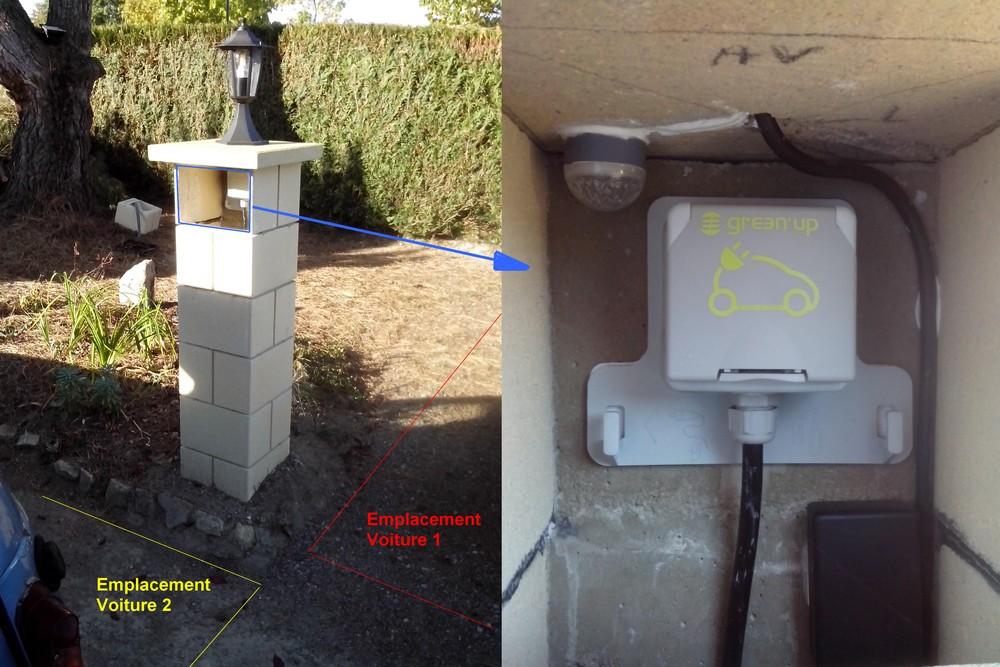 Qui range son câble de recharge correctement dans sa pochette après chaque utilisation ? - Page 3 Poteau